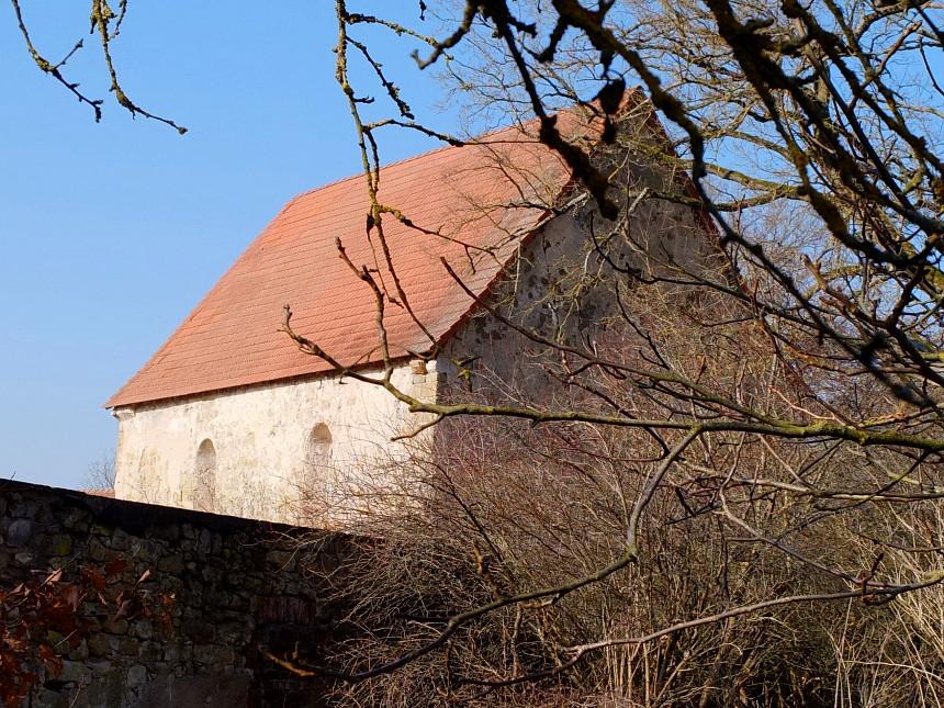 Ortsschild Kürn - Kreis Regensburg